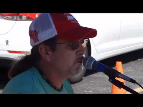 Pete Rallo....Train Ride partial