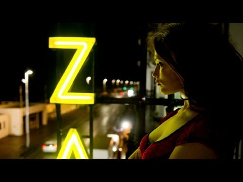 James King reviews Byzantium