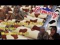 Ke Cimory Nyicipin Moo Moo Roll Cake