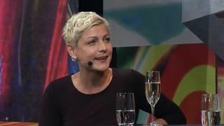 7 pádů HD: Adéla Elbel (11. 9. 2018, Malostranská besda)