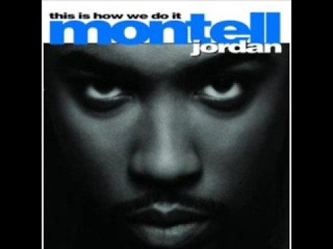 Montell Jordon - This is how we do it