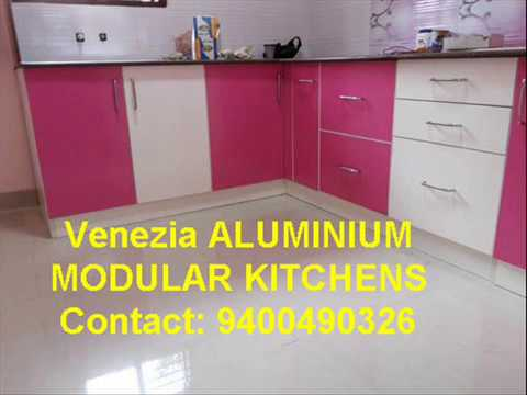 ALUMINIUM KITCHEN dealer in BANGALORE & KERALA - Call 9400490326