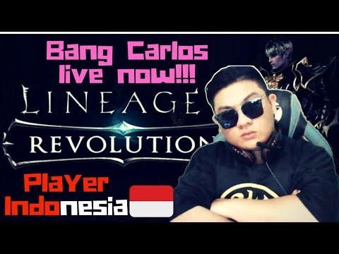 lineage 2 revolution top player cp 1juta server bhineka !!!sharing channel !!!