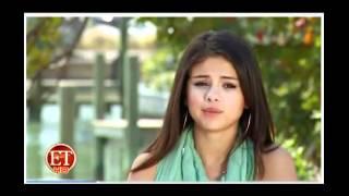Selena Gomez Talks about Spring Breakers - ETOnline