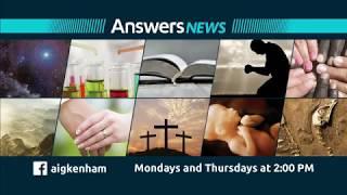 Answers News – May 21, 2018