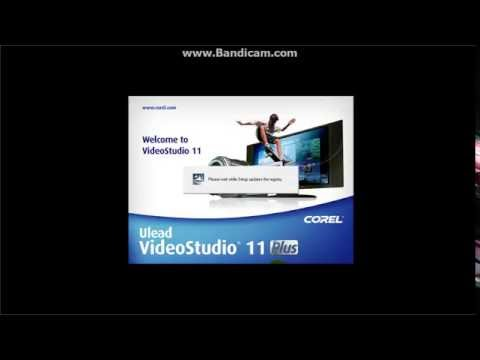 วิธีลงโปรแกรม Ulead VideoStudio 11 พร้อมไฟล์ดาวน์โหลด