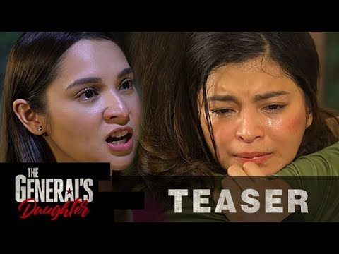The General's Daughter May 21, 2019 Teaser