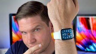 Apple Watch Series 5 Watch THIS Before You BUY!