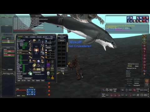 Everquest TDS Progression Brother Island - Just Recompense
