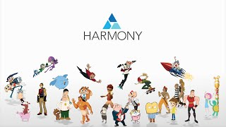Harmony Features