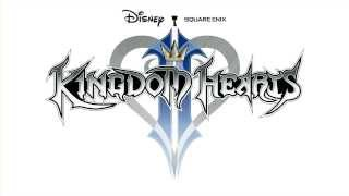 Dive into the Heart -Destati- - Kingdom Hearts II Music Extended
