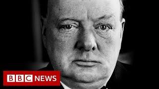 Winston Churchill: Hero or villain? - BBC News
