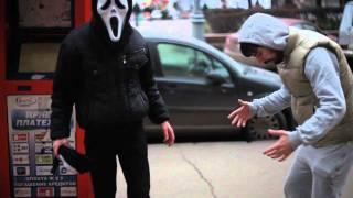уроки уличного танца
