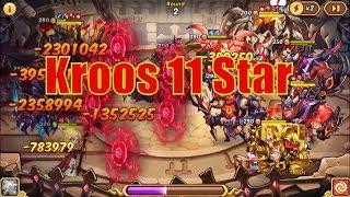 ดาวน์โหลดเพลง Idle Heroes - 400 Heroic Summon - Vesa 8 Star ( New