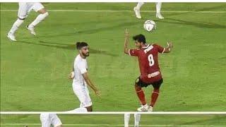 افضل اللقطات المهاريه في الدوري المصري 2019/2020