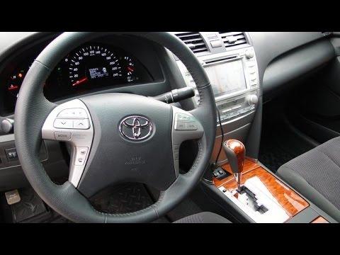 Купить Toyota Camry 2015   Автосалон 98 Авто - YouTube