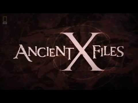 Ancient X-Files National Geographic Full Episodes on DailyMotion