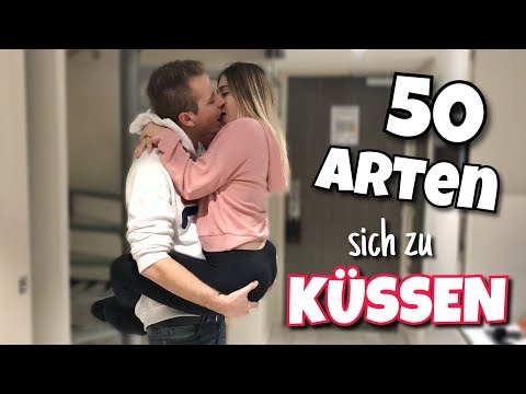 50 Arten sich zu Küssen 😘 | BibisBeautyPalace