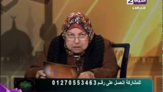 سعاد صالح: 40% من حالات الانفصال فى 2015 سببها الطلاق الشفوى.. فيديو