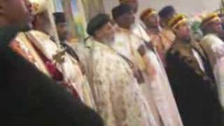 Ethiopian Orthodox Church New Bishops