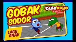 Culoboyo Gobak Sodor Permainan Tradisional Lagu Anak