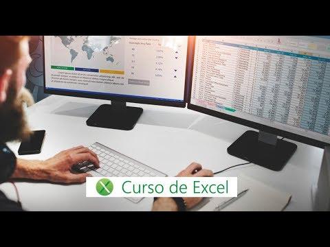 Curso Online de Excel | Certificado