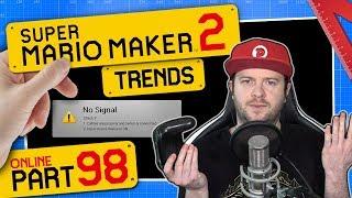 ESKALATION bei Nintendos PAX-Leveln 👷 SUPER MARIO MAKER 2 ONLINE #98
