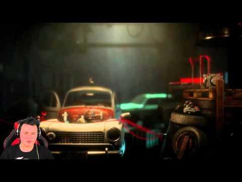 Unravel [#10] - Samochodowy problem