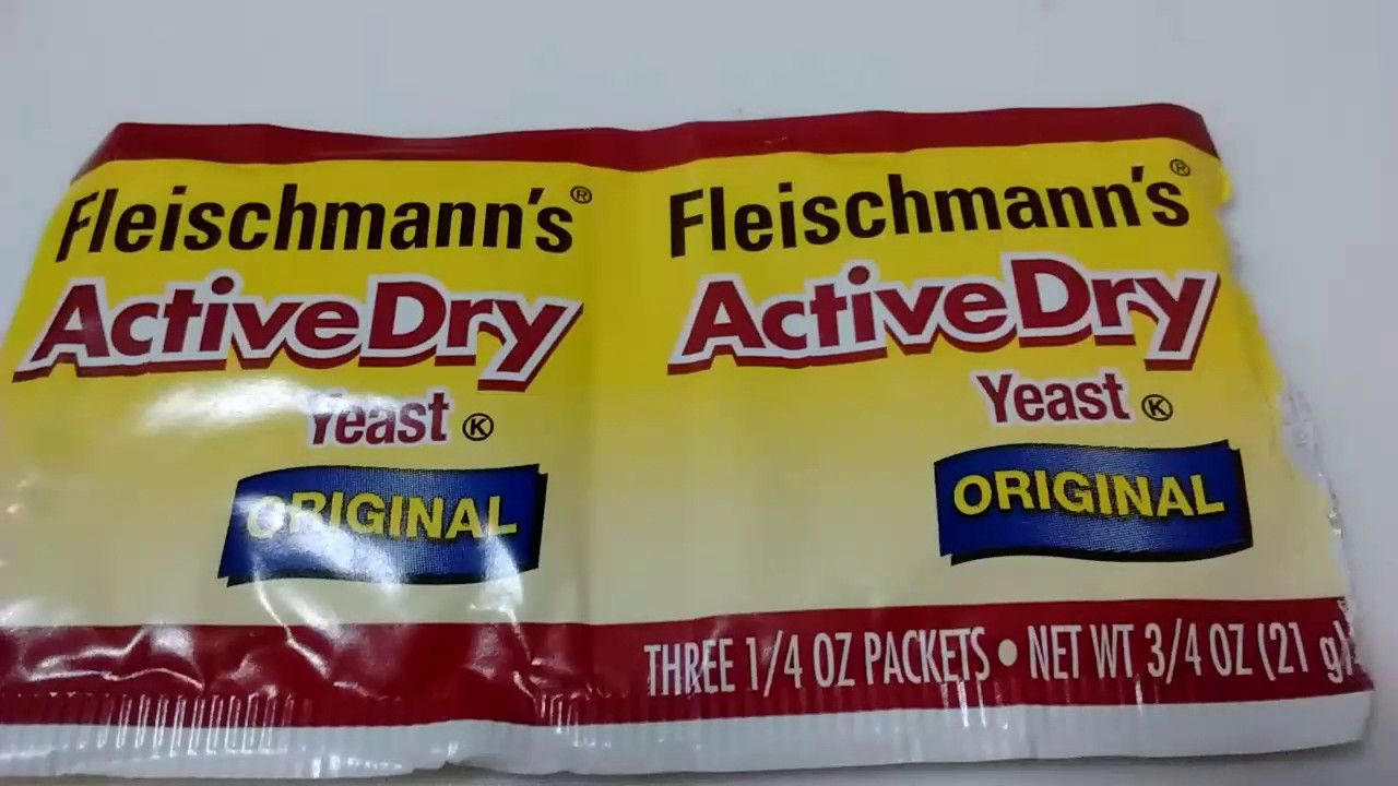 how to use active dry yeast