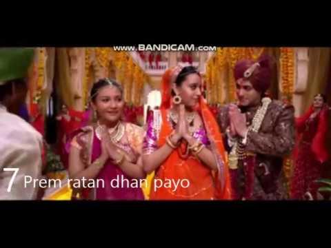 Kopmalık Hint Şarkıları #3