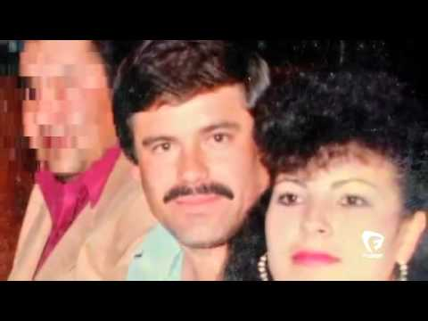 "El Chapo: ""The CEO of Crime"" 2015 HD"