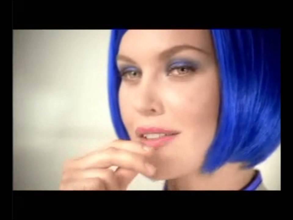 Актриса из рекламы орбит