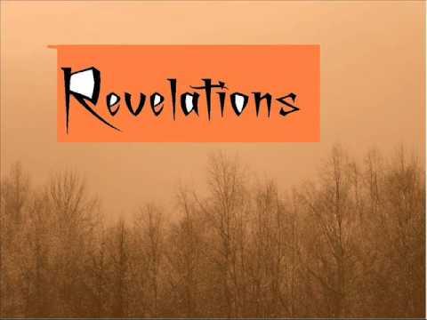 Revelations Maiden Voyage (Live Instrumental)