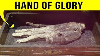 5 REAL LIFE Mythological Objects You Wont Believe Actually Exist!