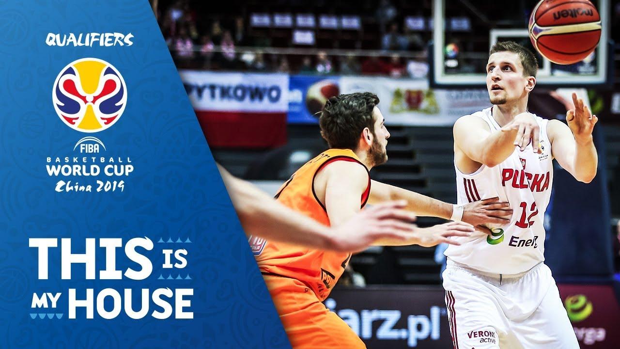 Poland v Netherlands - Highlights - FIBA Basketball World Cup 2019