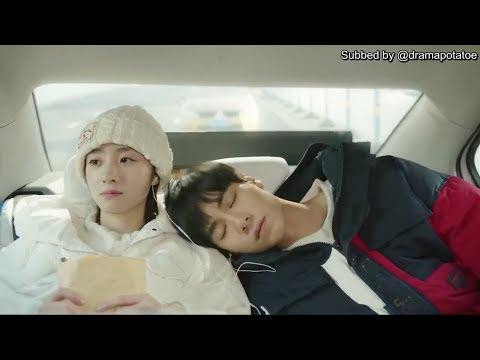 [ENG SUB] Unrequited Love 暗恋橘生淮南 Trailer starring Hu Bingqing and Hu Yitian