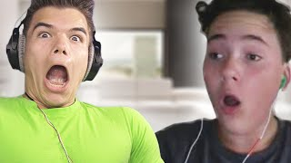 JELLY ON OMEGLE (Omegle Funny Moments)