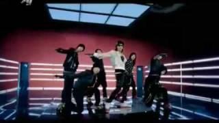 AJ - Dancing Shoes [HQ/MP4]