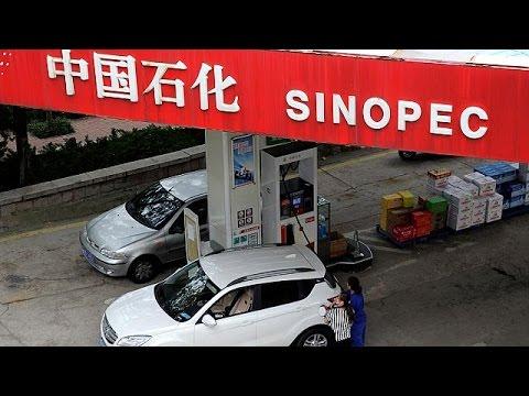 Chinesischer Ölriese Sinopec unter Druck - corporate