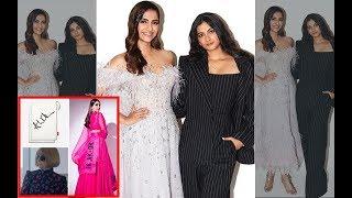 Diet Sabya Calls Out Sonam And Rhea Kapoor For #GandiCopies; Sisters Hit Back