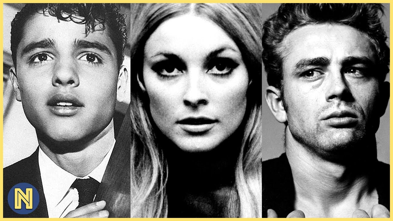 Download 42 Old Hollywood Stars Who Tragically Died Far Too Young