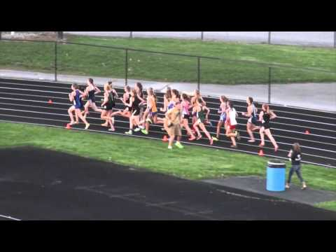 2016 Girls Miracle Mile
