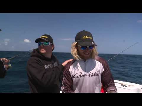 EP 6 - Ballina Bonanza | ESCAPE FISHING WITH ET
