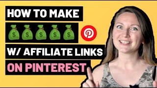 Pinterest Affiliate Marketing 2020  – Can you Do Affiliate Marketing on Pinterest Without a Blog?