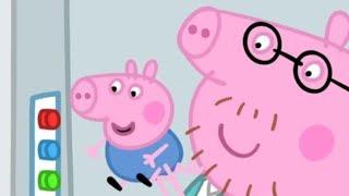 Peppa Pig Wutz Deutsch Neue Episoden 2018 #121