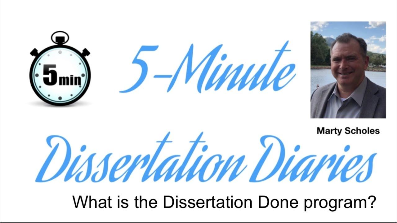Dann m dene dissertation
