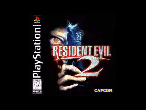 Resident Evil 2 - Secure Place (Cut & Looped For One Hour)