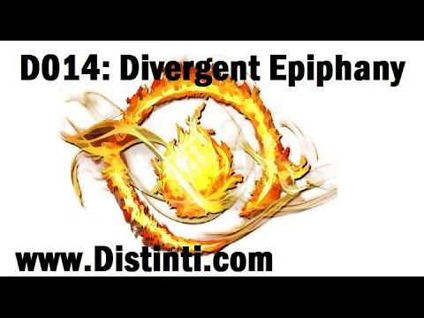 D014: The Divergance Epiphany