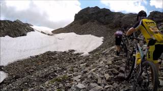 TransAlps 2015 ASG International