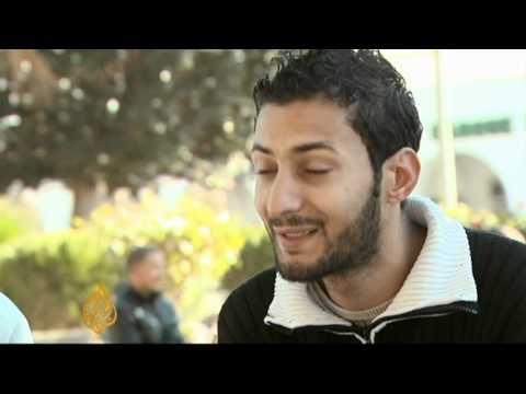 Sidi Bouzid a year after Tunisia's uprising